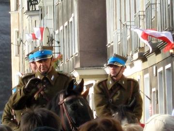 Galeria Parady Niepodległości 2006