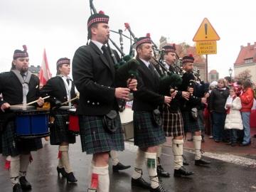 Galeria Parady Niepodległości 2009