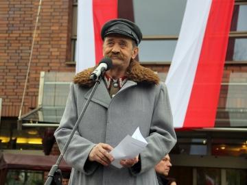 Galeria Parady Niepodległości 2013