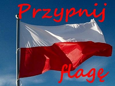 Przynij flagę