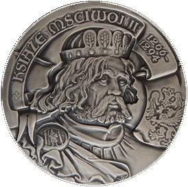 Medal Mściwoja II